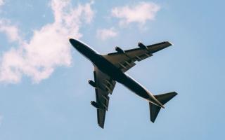 الصورة: أجواء 5 دول عربية محظورة أمام شركات الطيران الأوروبية والأميركية
