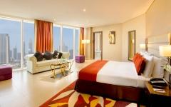 """الصورة: """"ام داون تاون من ميلينيوم"""" أول فندق تحت علامة """"ميلينيوم سنترال"""""""