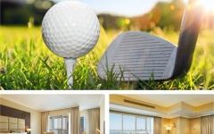 الصورة: فنادق ومنتجعات جنة تقدم باقة خاصة لعشاق رياضة الغولف