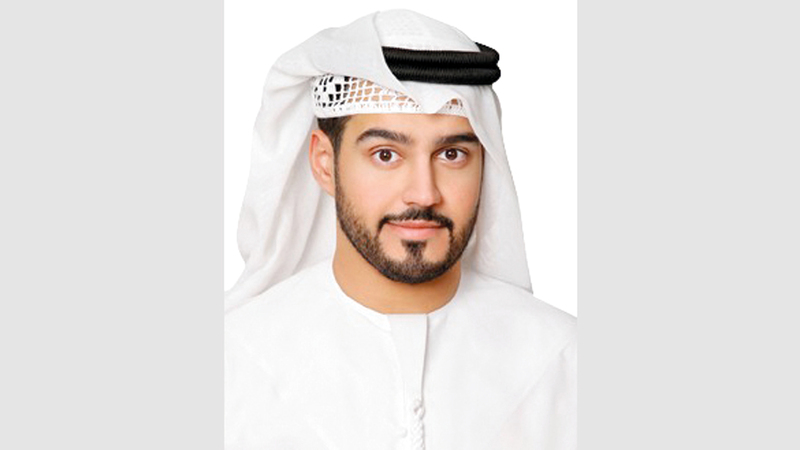سعيد النظري: «المدرسة المهنية  ستوفر لشباب  الإمارات مئات  البرامج والدورات  المعتمدة».