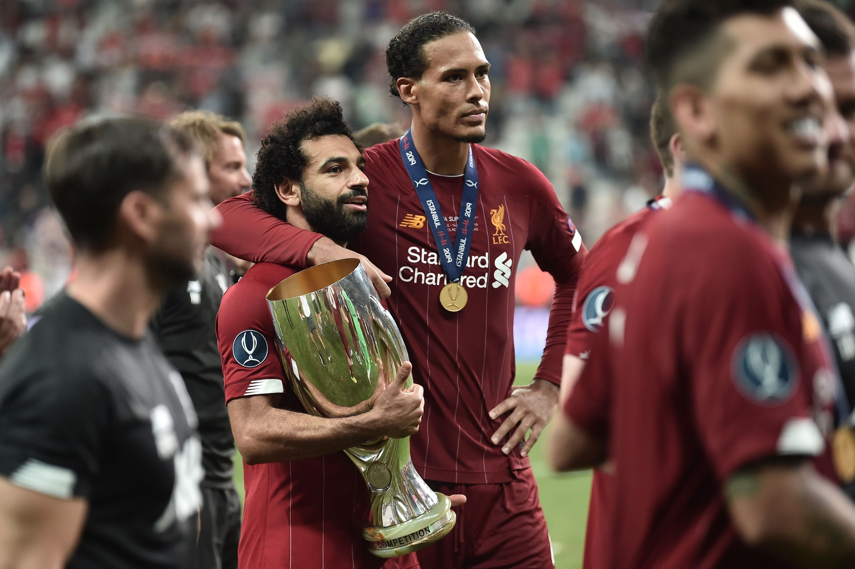 محمد صلاح كتب تاريخ جديد للاعبين العرب في أوروبا