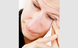 الصورة: فيروسات هربس العين ترفع خطر الإصابة بالعمى