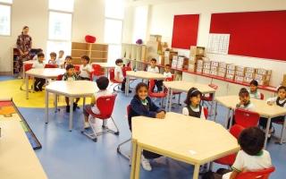 الصورة: شرط الخبرة يعيق توظيف خريجات «تربية» في مدارس خاصة