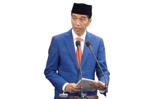 الصورة: رئيس إندونيسيا يقترح نقل العاصمة من جاكرتا إلى جزيرة بورنيو