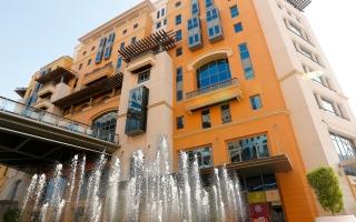 الصورة: 14.73 ألف رخصة تجارية جديدة في دبي خلال النصف الأول