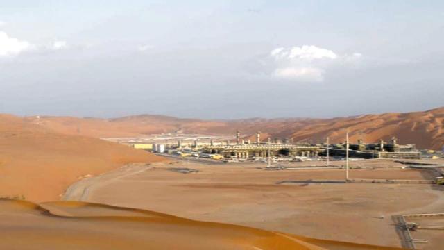 Saudi Arabia: Saudi oil production and exports not affected