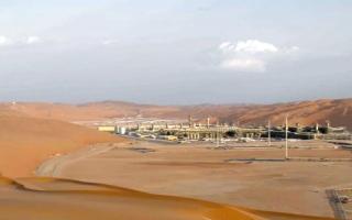 السعودية: إنتاج المملكة وصادراتها من البترول لم يتأثرا بالاعتداء الإرهابي على «حقل الشيبة»
