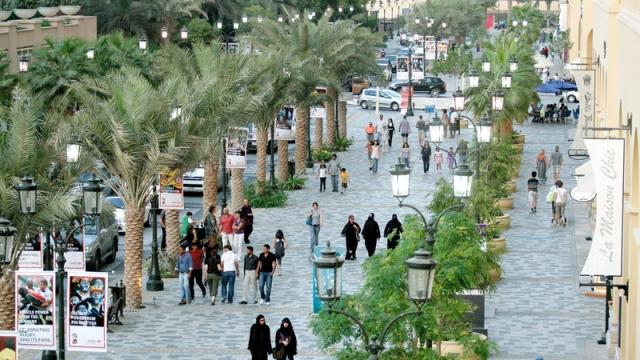 الإمارات تقضي على الفقر بنسبة 100% - الإمارات اليوم