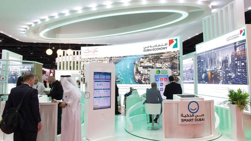 اقتصادية دبي أكدت أن الإلمام بقوانين حماية المستهلك يجنب المتعاملين الوقوع في المشكلات. أرشيفية