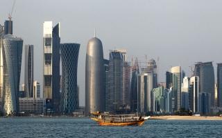 الصورة: كاتب أميركي: حان الوقت لإدراج قطر رسمياً دولة راعية للإرهاب
