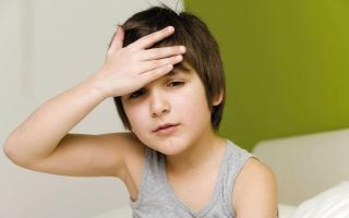 الصورة: 9 أمراض شائعة لدى الأطفال.. ويمكن أن تصيب البالغين