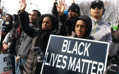 الصورة: القتل على أيدي الشرطة سبب رئيس لوفاة السود في أميركا