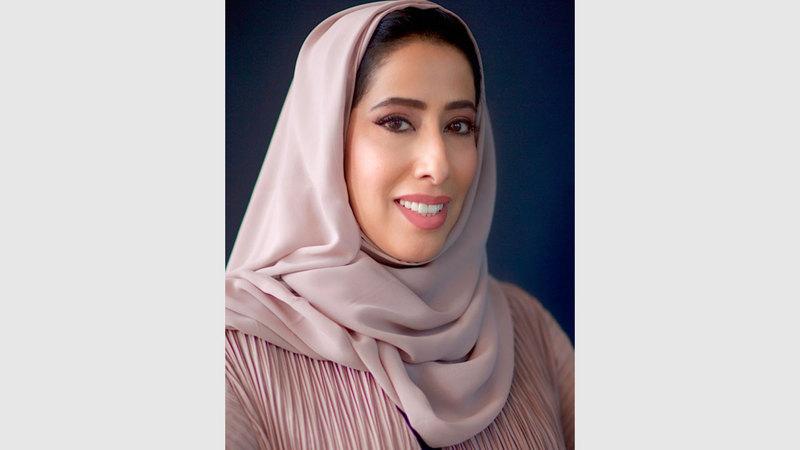 منى المرّي: «البرنامج يهدف إلى توظيف إبداعات المؤثرين توظيفاً إيجابياً ملموساً، يسهم في دفع مجتمعاتنا العربية إلى الأمام».