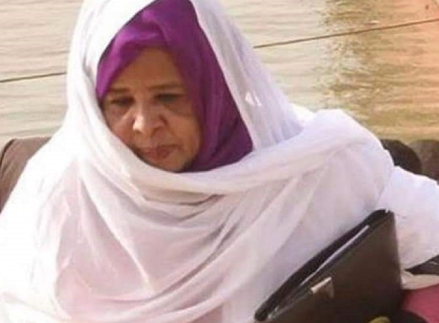 Image result for photos of Neemat Abdullah