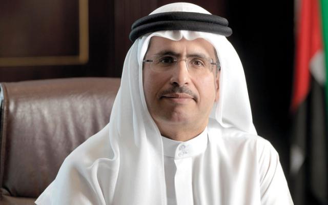 الصورة: «كهرباء دبي» تُصدر تقريرها السنوي السادس للاستدامة