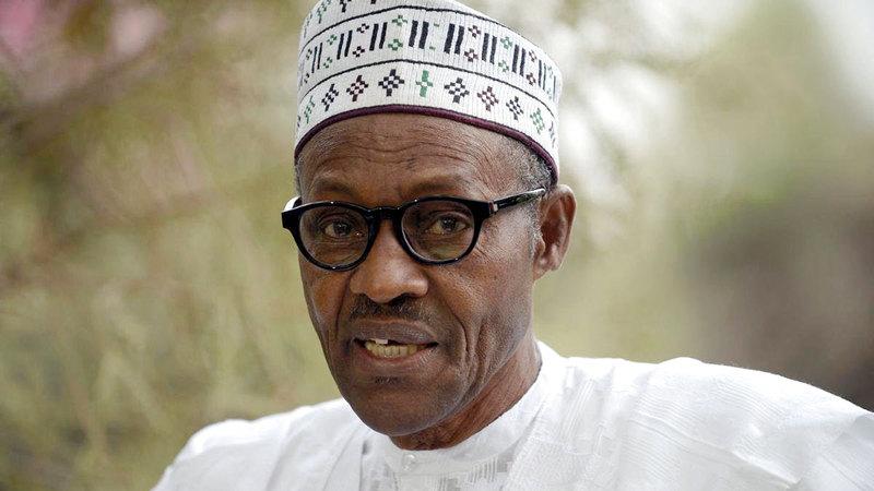 الرئيس النيجيري اتهم شرائح من النيجيريين بموالاة «بوكو حرام».  أرشيفية