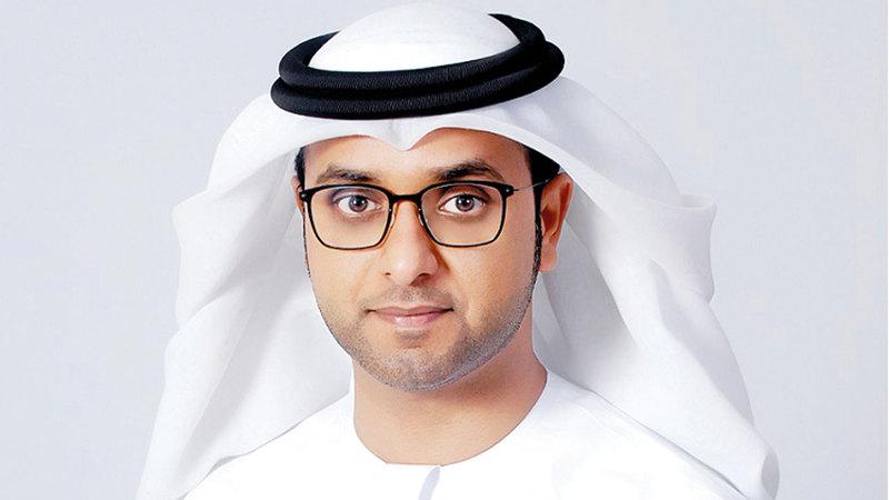 محمد الكمالي: «(البعثة) تركز على بناء تحالفات استراتيجية، لدعم إعادة التصدير بين دبي وكيغالي».