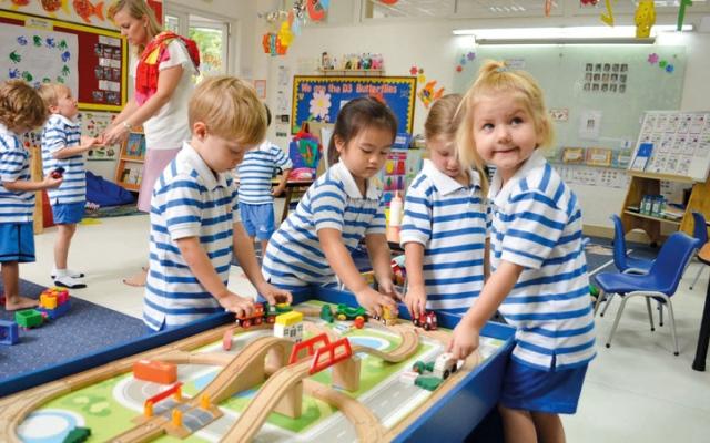 الصورة: 10 مواصفات تساعدك على اختيار الحضانة المناسبة لطفلك
