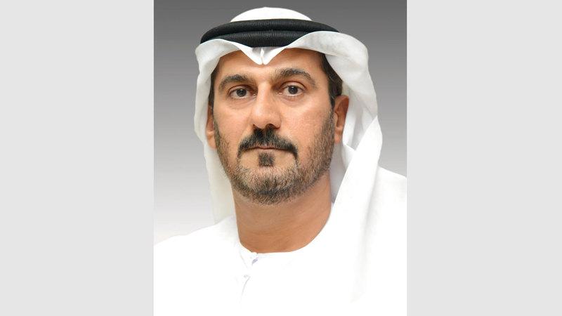 حسين الحمادي: «الجائزة من المبادرات التعليمية الرائدة، التي ستثمر جيلاً واعداً من قيادات المستقبل».