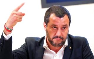 الصورة: استقالة كونتي تظهر مدى عمق الأزمة الإيطالية