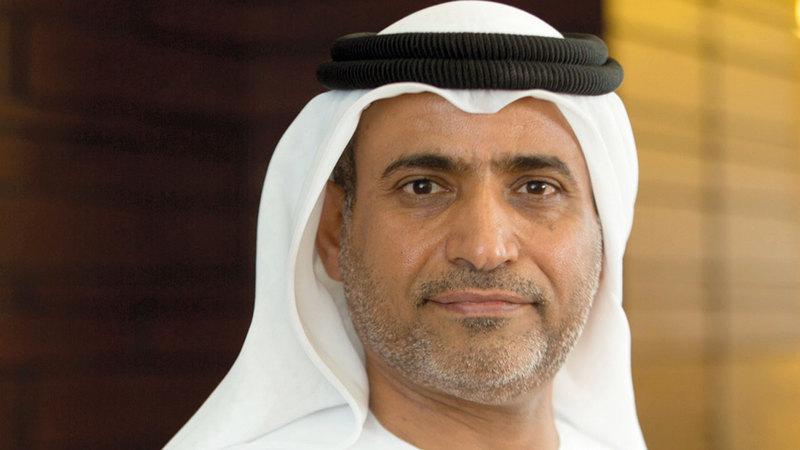 سيف السويدي:  «الملف الإماراتي  يمتلك حظوظاً قوية  للفوز، ويعكس الدور  المهم للدولة في  قطاع الطيران  العالمي».