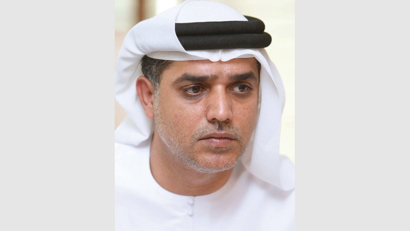الدكتور عبدالله المندوس:  «ستتم مناقشة  تأسيس قناة على  شبكة (يوتيوب)  للأرصاد الجوية  لدول المجلس».