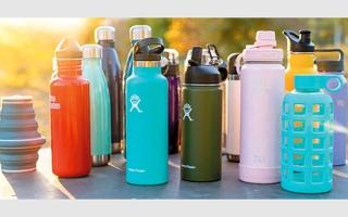 الصورة: بلدية دبي: زجاجات مياه طلاب المدارس آمنة