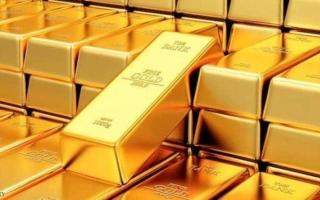 الصورة: الذهب يهبط لأقل مستوى في أكثر من أسبوعين
