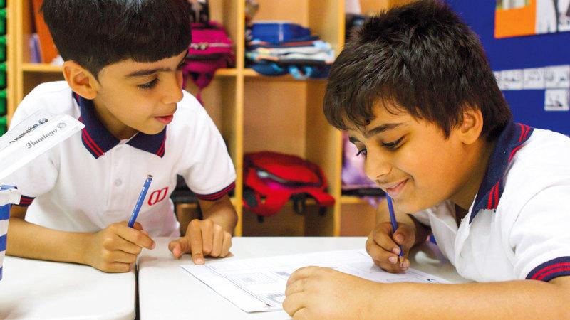 قطاع المدارس الخاصة يواصل تحقيق زيادة مطردة في أعداد المدارس التي تقدم تعليماً جيداً. من المصدر
