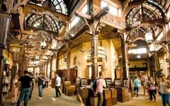 الصورة: بالصور...أسواق دبي التقليديـة.. رحلــة في العراقة والتاريخ