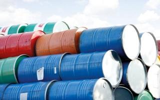 الصورة: محللون يقلصون توقعات سعر النفط بسبب مخاوف الاقتصاد والتجارة