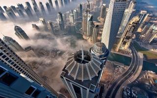 الصورة: الإمارات الأولى إقليمياً في التحول إلى الإصدار السادس من بروتوكول الإنترنت