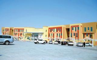 الصورة: 12 مدرسة خاصة جديدة مموّلة حكومياً في أبوظبي
