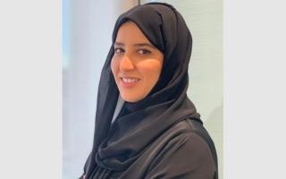 الصورة: المعلمة الإماراتية شريكة في نهضة الوطن