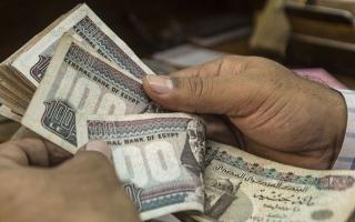 الصورة: مصر تحدد سعر الدولار الجمركي على أساس يومي