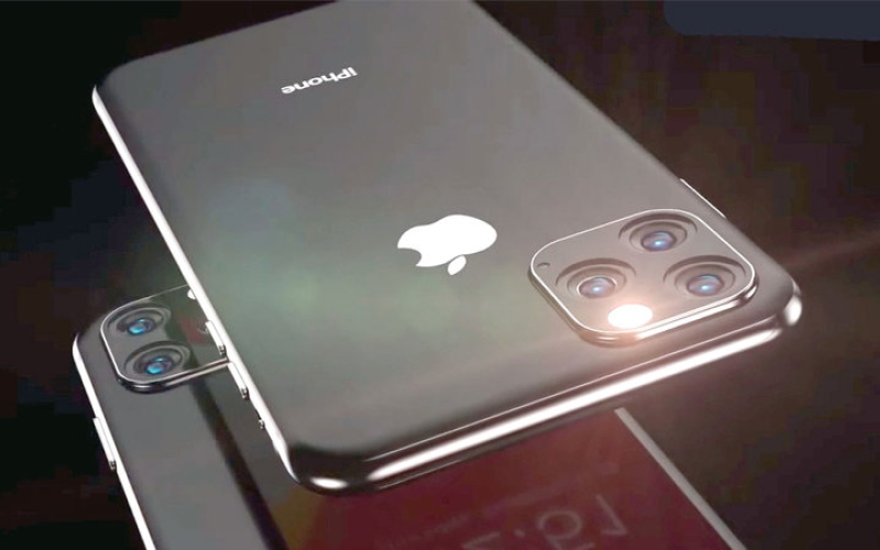 الصورة: 3 طرز جديدة من «آي فون»  تطلقها «أبل» في 10 الجاري