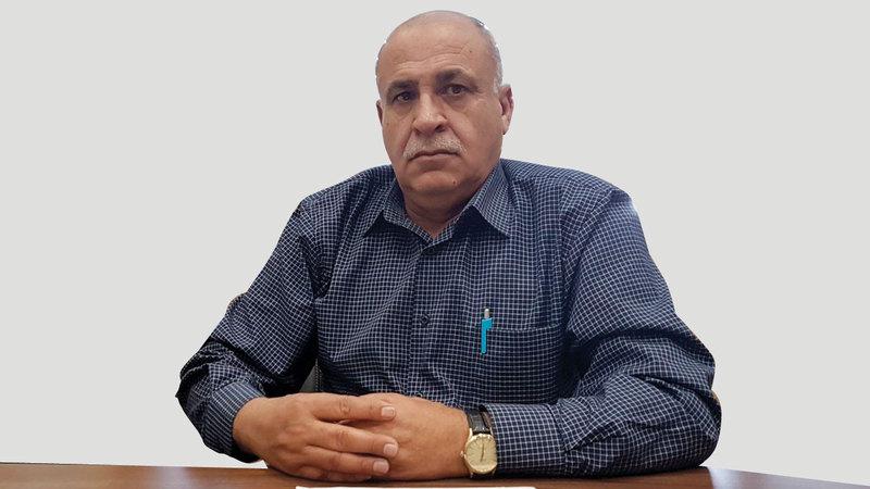 خالد الزبارقة: إسرائيل تخوض ضد العائلات في قرية اللقية حملة تهجير وهدم، في مواجهة المعركة القضائية التي نخوضها.