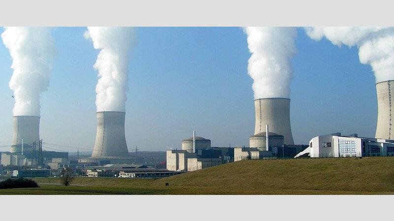«أبوغزال» وصف الاعتقاد بأن المنشآت النووية معزولة تماماً عن الإنترنت بـ«الخرافة».