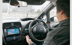 الصورة: كاميرات لحماية السائقين من الاعتداءات في اليابان
