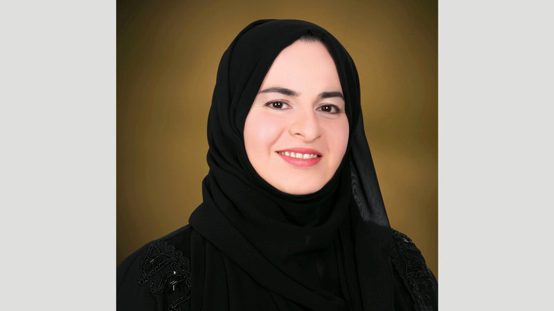 الدكتورة أسماء المناعي: «(الدائرة) أرست ثقافة الجودة لتكون جزءاً لا يتجزأ من منظومة العمل بقطاع الرعاية الصحية في الإمارة».