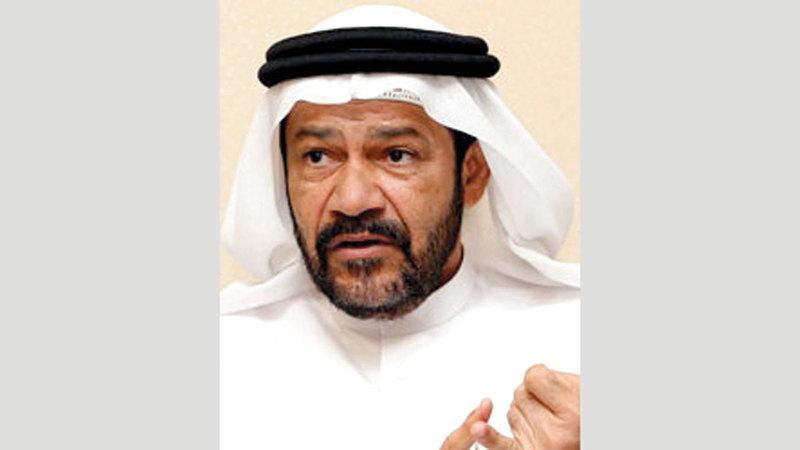الدكتور هاشم النعيمي:  «الترويج لسلع  ومنتجات من دون  موافقة الجهات  المختصة يعد  مخالفة».