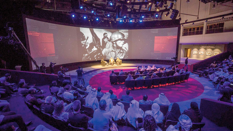 المهرجان يفتح أبوابه للعام الرابع أمام مبدعي العالم في مجال التصوير الفوتوغرافي. أرشيفية