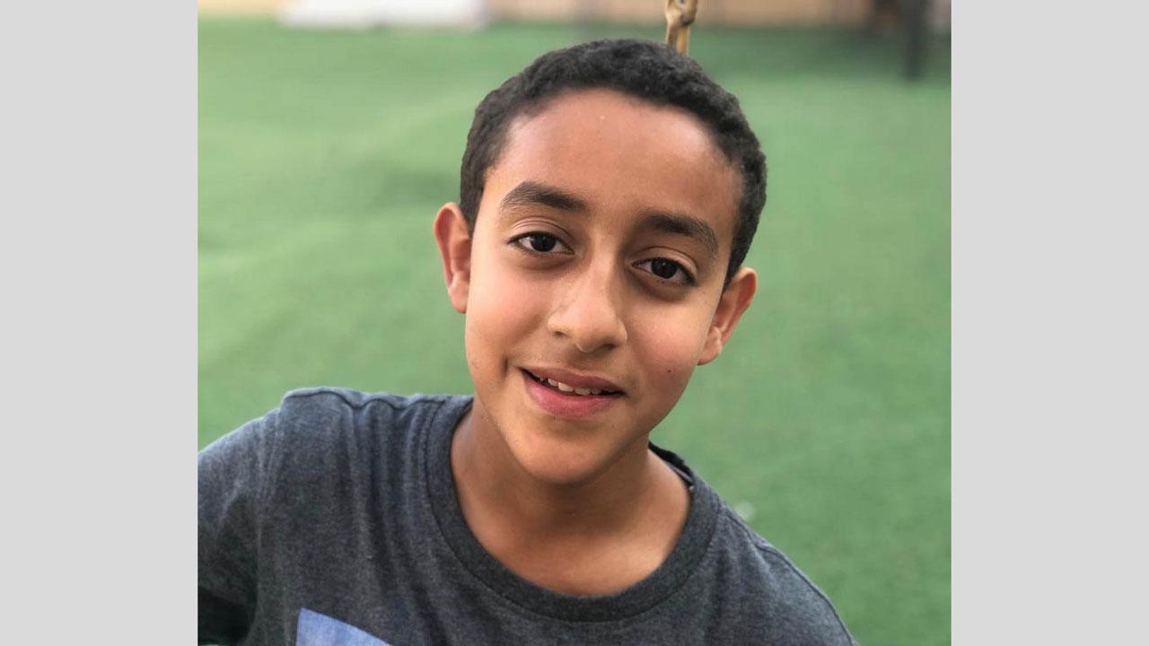 خليفة عبد الله الكعبي. الإمارات اليوم