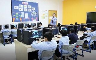 الصورة: تدريس التربية الأخلاقية عبر الألعاب الإلكترونية في 6 مدارس