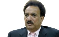 الصورة: مسؤول باكستاني يخطئ في «وسم» الأمم المتحدة