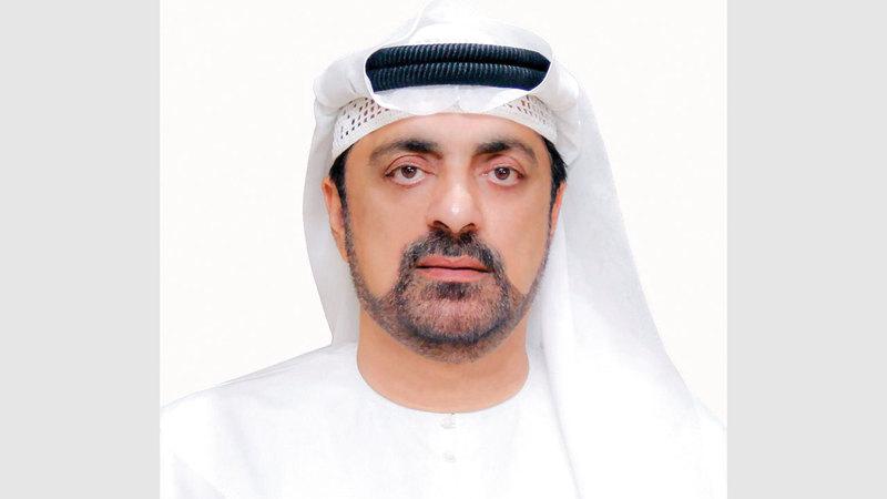 خليفة بن دراي: «ما فعلته  فاطمة النقبي، يعدّ نموذجاً مشرّفاً للمرأة الإماراتية».