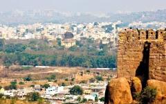 الصورة: حيدر آباد.. مدينة التاريخ واللؤلؤ و«السليكون»