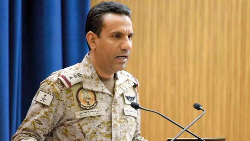 المالكي يؤكد استمرار الميليشيات الحوثية في انتهاك القانون الدولي الإنساني.    أرشيفية
