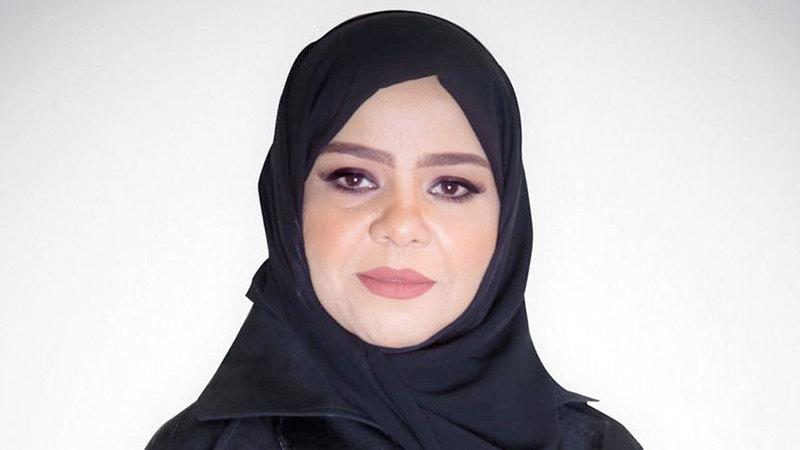 خولة عبدالعزيز آل علي:  «سأطلق مبادرات مجتمعية للحد من العنوسة عبر تقديم حلول لتعدّد الزوجات».خولة أل علي