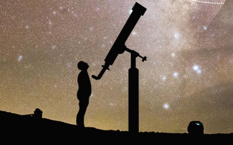 الصورة: 410 أعوام من الغوص في الفضاء بفضل التلسكوب